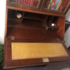 Bookcase/Desk