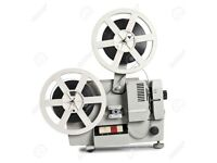 Home Movie Video Transfer To DVD & Mpeg 16 & 8mm Cine Film, VHS,Betamax, Camcorder,Mini DV, Tape
