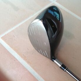 TaylorMade XR03 Driver Ultralite R shaft 9.5 degree loft