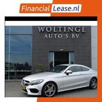 Mercedes-Benz C-Klasse 180 Ambition zakelijk leasen?