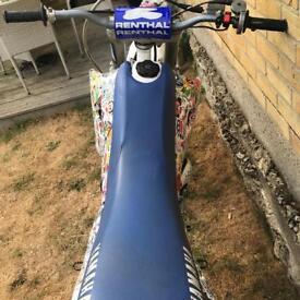 Yamaha DT 125cc