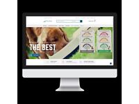 Online Raw Dog Food Business for Sale - Kent - Turnkey operation!