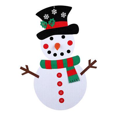 nachten Wandkunst Ornamente Für Urlaub Dekoration Kinder (Weihnachten-wand-kunst)