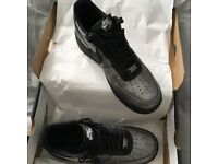 Nike Air Force Limited Edition..