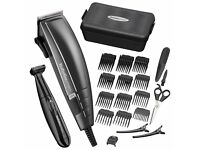 BABYLISS PRO HAIR CUTTING SET