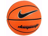 Brand new Nike Dominate basketball