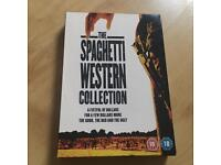 Spaghetti Western 3 DVD Set