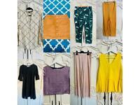 Ladies Clothes Bundle UK 10