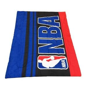 Exclusive NBA Basket Ball Collection Kids Bedding Twin Comforter Quilt Official Licensed