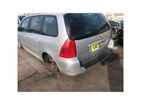 Breaking Peugeot 307 estate 2006/7/8 for parts