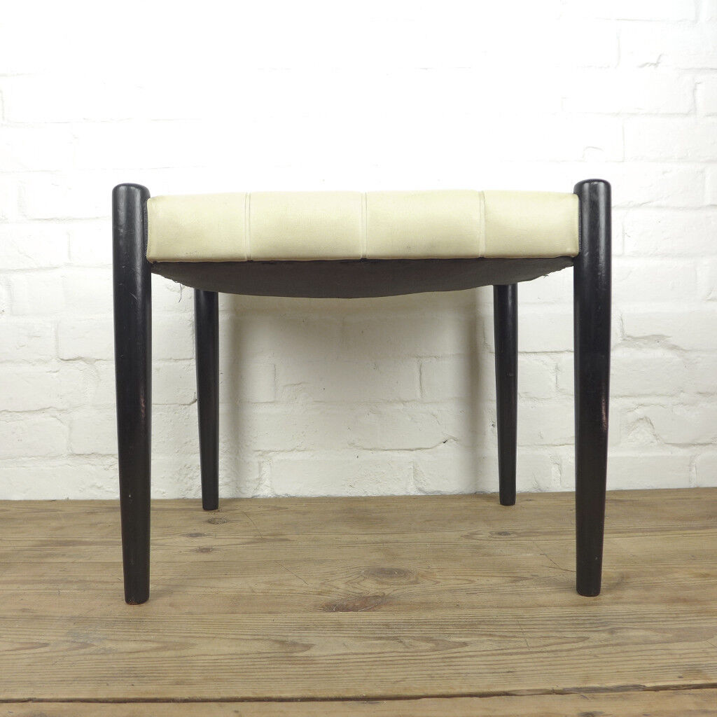 Vintage G PLAN Stool E Gomme Librenza/Tola Range DELIVERY POSS Mid Century Footstool Dressing Table