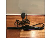 Curling iron babyliss