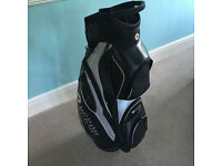 Motocaddy Pro Series Cart Bag!!