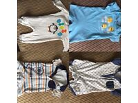 Baby boys 0-3 month bundle