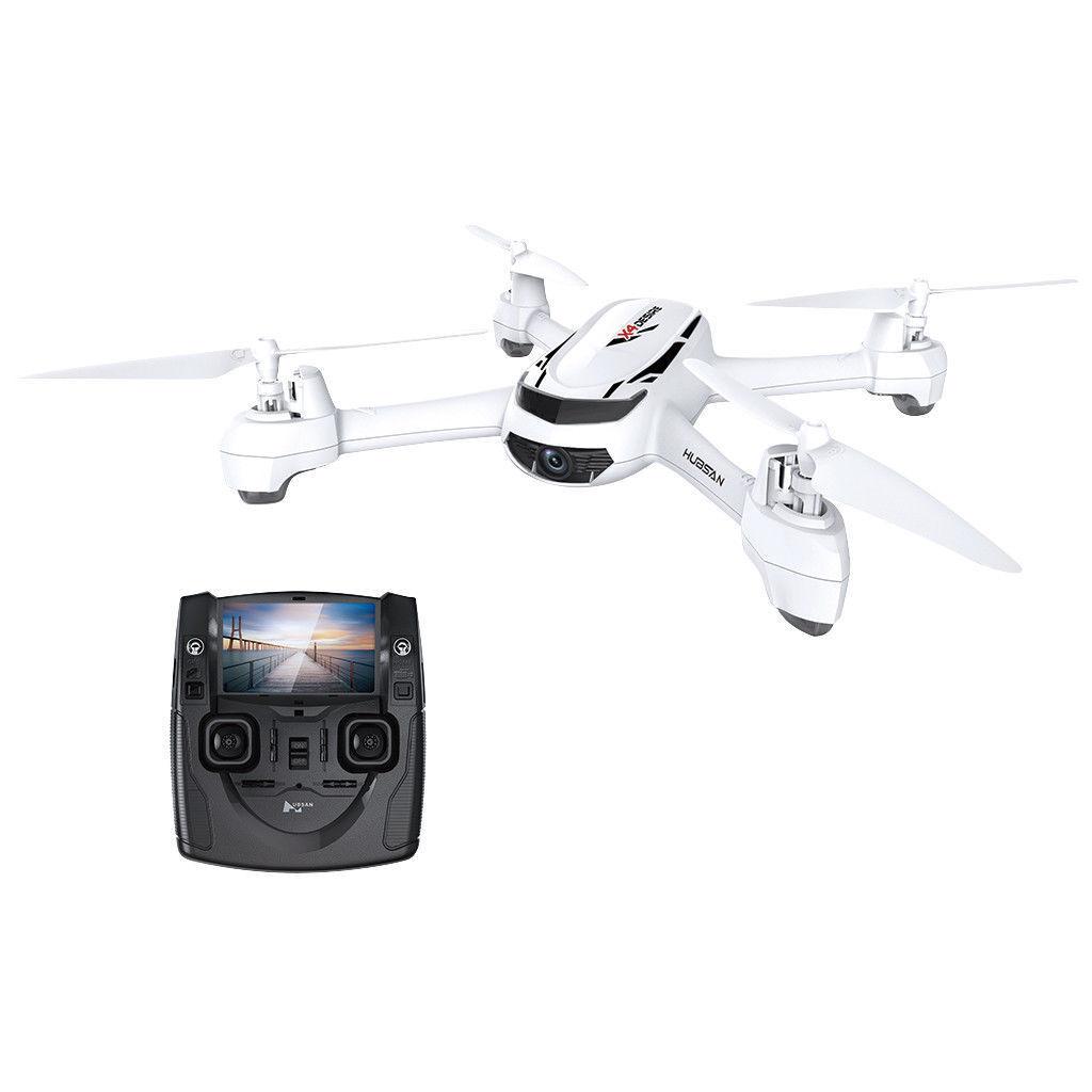 Hubsan H502S X4 Drone 5.8G FPV...