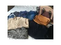 Bundle of Ladies Clothing Size 12
