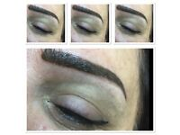 Permanent make up/microblading/Non-laser tattoo removal/Hair Extension/ Threading