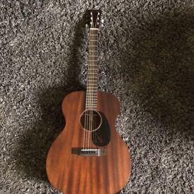 2015 Martin 000-15M acoustic guitar