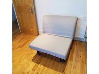 2x Single sofa beds for sale £75 each