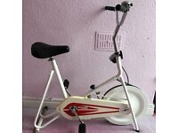 kettler sport excise bike