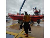 Maritime Safety Trust UK