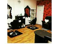 Hairdressers and Nail technician required ASAP