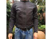 Motorcycle Jacket - Bering