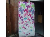 Single mattress, used but in good condition