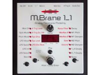 Jomox M.Brane11 Percussion Synthesizer