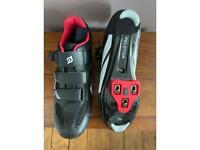 Men's cycling cleats/shoes