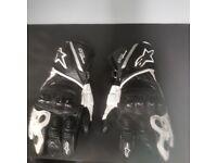 Alpinestar gloves medium £50