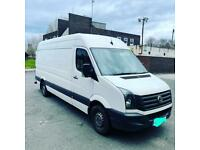 Van Man House Removal Rubbish Removal Single Item LIVERPOOL