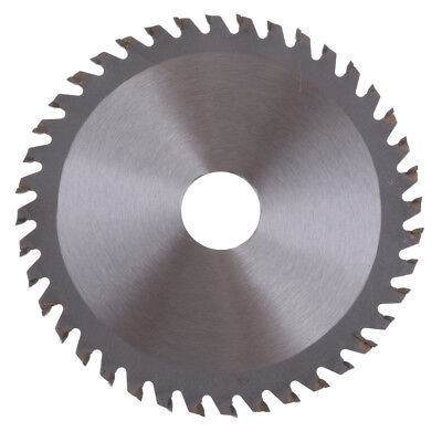 4 110mm 40t Circular Saw Blade Cutting For Wood Timber Aluminium