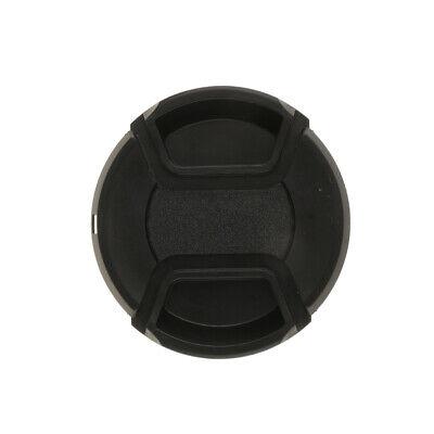 58mm Clip On Objektivdeckel Gehäusedeckel für DSLR Kamera Lens Cap