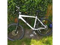 Mountain bike ktm