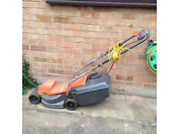 Flymo Lawnmower - Lawn Mower