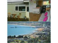 Cheap, pet friendly, self catering family holidays on the Isle of Wight