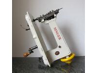 Singer chain stitch embroidery machine 114K103 114W103 114E103