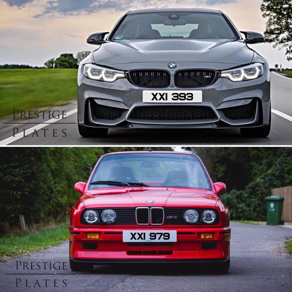 XXI 393 & XXI 979 In Stock @ Prestige Plates Dateless Number Plate  Registration BMW AUDI MERCEDES | in Toomebridge, County Antrim | Gumtree