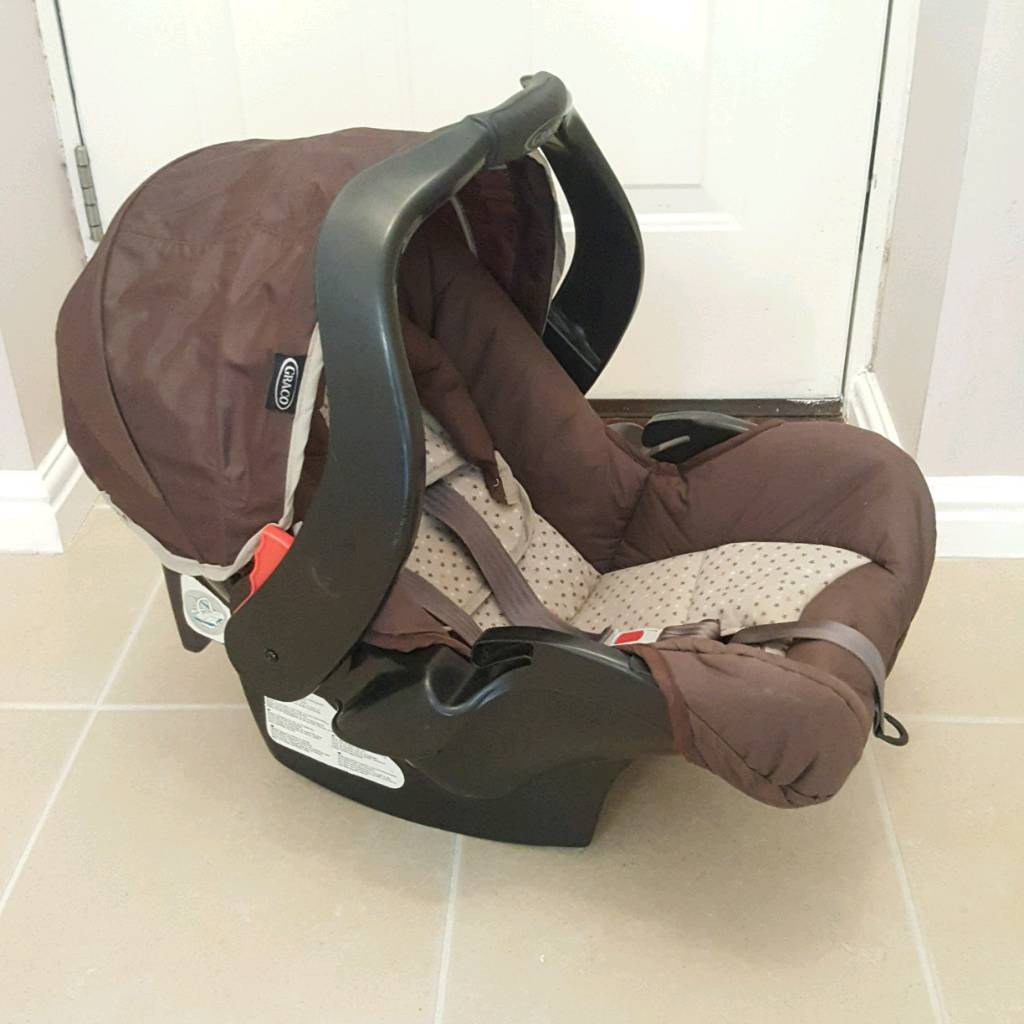 Graco Car Seat Baby Carrier
