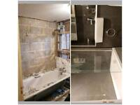 24/7 Bathroom/Kitchen refurbishment