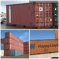 Shipping containers for sale great prices