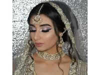 Qualified Hair and Makeup Artist- Bridal/party/prom. Bradford Leeds Dewsbury Halifax Huddersfield
