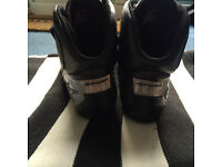 Alpinestar Faster 2 Ankle Boot.