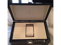 Brand new Patek Philippe watch box