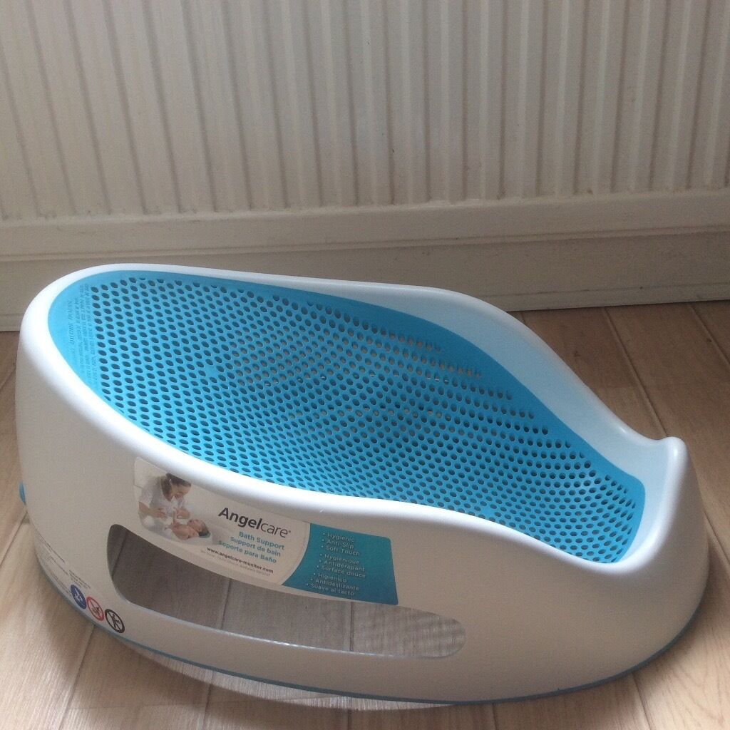 Angelcare bath support / bath seat | in Sheffield, South Yorkshire ...