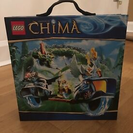 Lego chima box