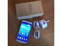 *** SAMSUNG GALAXY S4 UNLOCKED (BOXED) MINT CONDITION ***BEST PRICE***