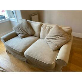 Free 2 Seater Sofa Bed for urgent pick up