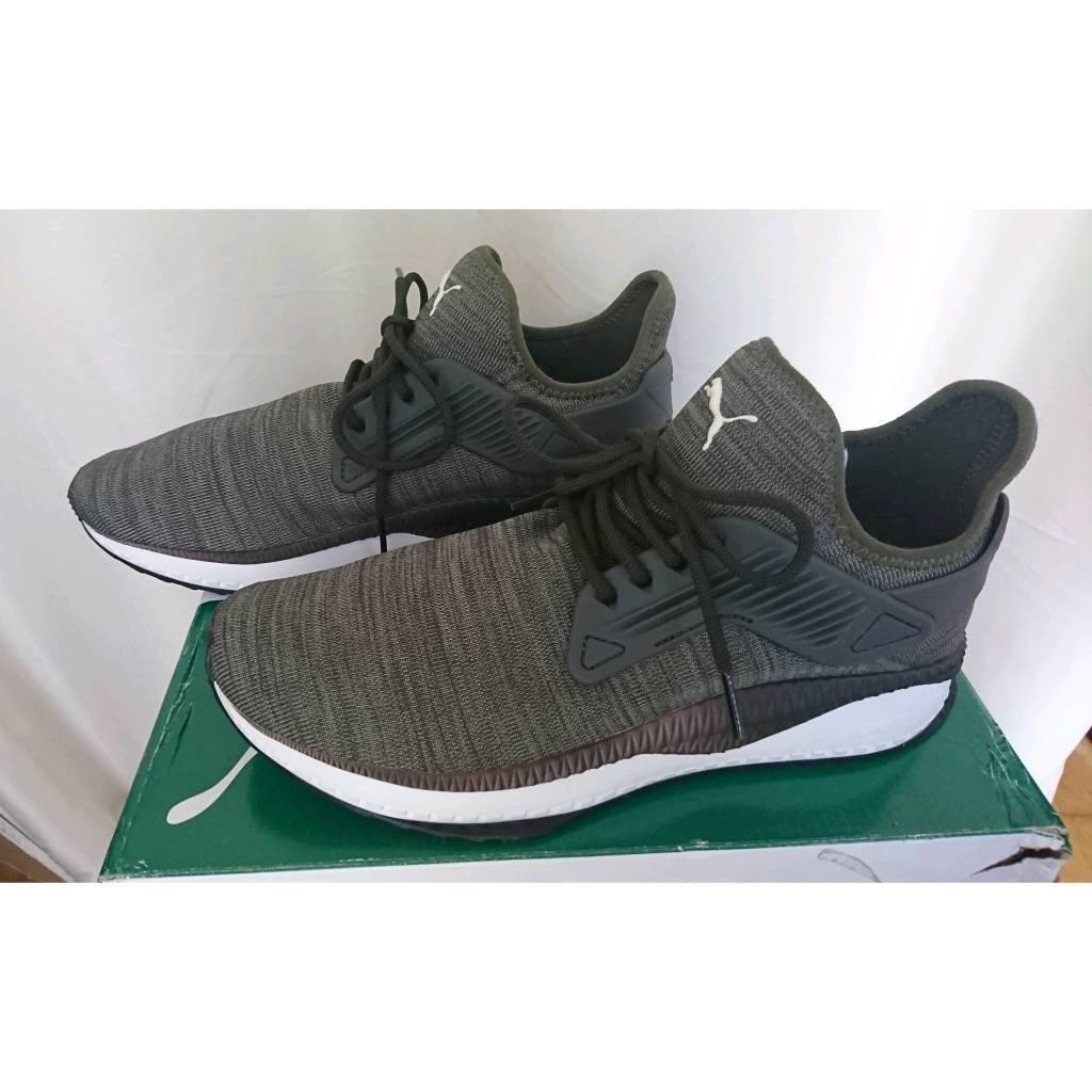 Puma Mens Trainers Size 10 not Adidas Reebok Classic  54c3eca21